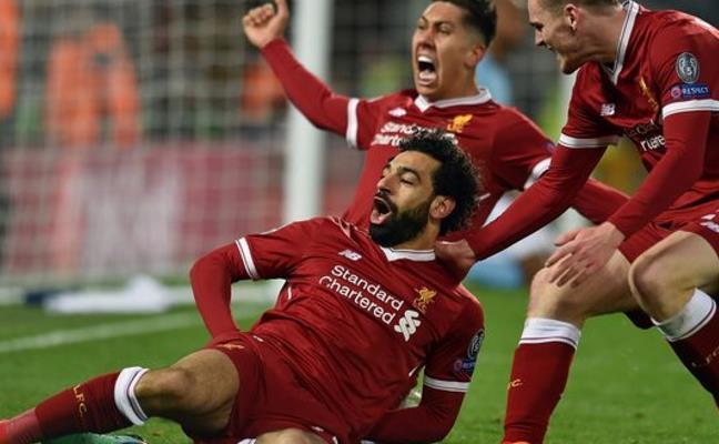 名宿:利物浦應專注歐冠淘汰賽,默郡德比可輪休圖片