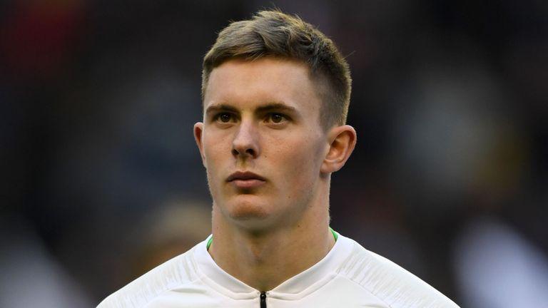 官方:曼联年轻门将亨德森租借加盟谢菲联