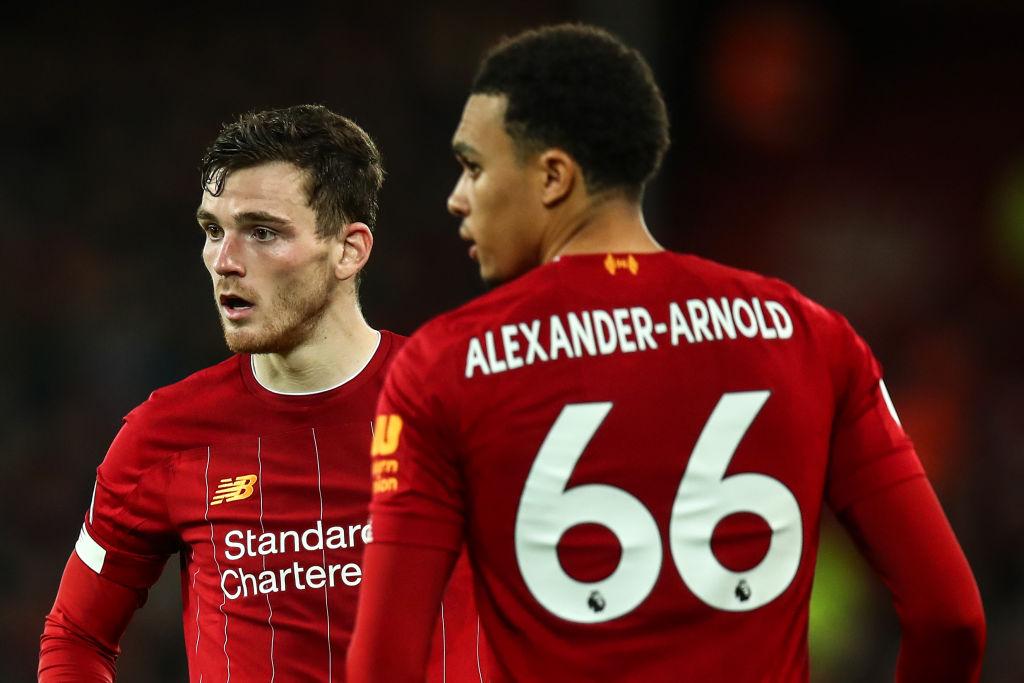 利物浦本赛季联赛攻入14粒头球,冠绝欧洲五大联赛