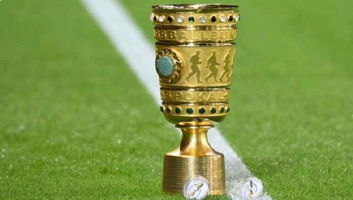德国杯四强球队:拜仁连续11年,法兰克福四年三进半决赛