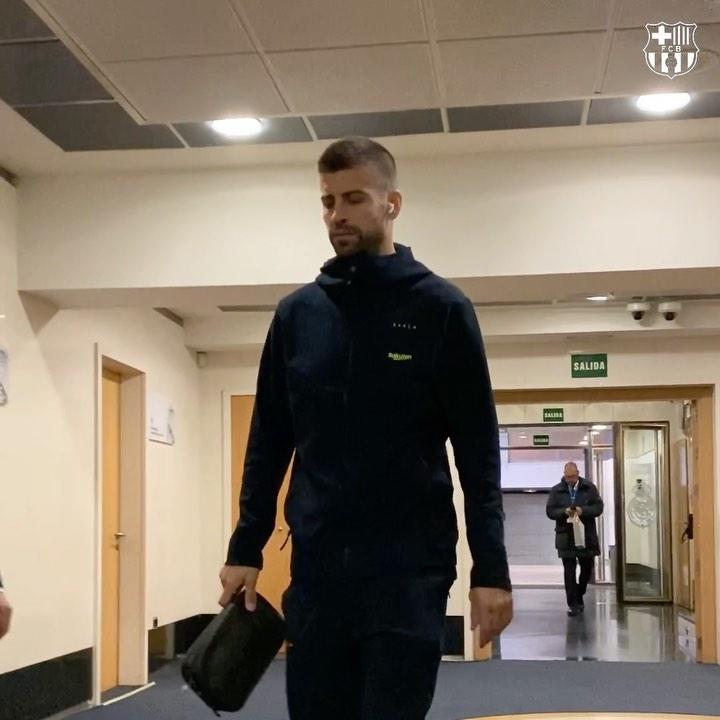 """""""巴塞罗那""""2020月3月1日视频"""