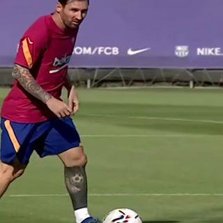 """""""巴塞罗那""""2020月9月8日视频"""