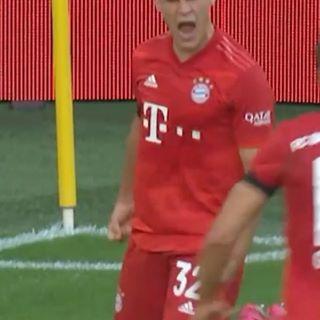 """""""拜仁慕尼黑""""2020月9月14日视频"""