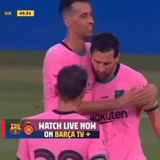 """""""巴塞罗那""""2020月9月17日视频"""