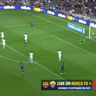 """""""巴塞罗那""""2020月9月19日视频"""