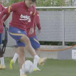 """""""巴塞罗那""""2020年9月22日视频"""