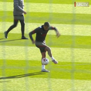 """""""利物浦""""2020年9月26日视频"""