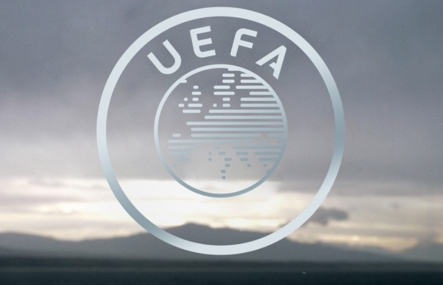 官方:欧足联驳回AC米兰自愿性投资协议
