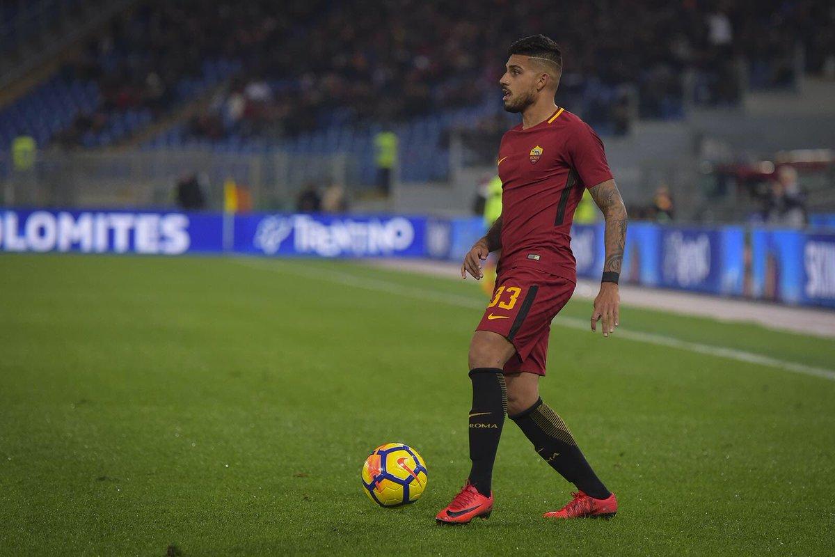 传尤文图斯考虑引进罗马左后卫替代桑德罗