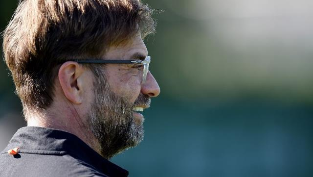 克洛普:莫耶斯是优秀教练,西汉姆联很难踢