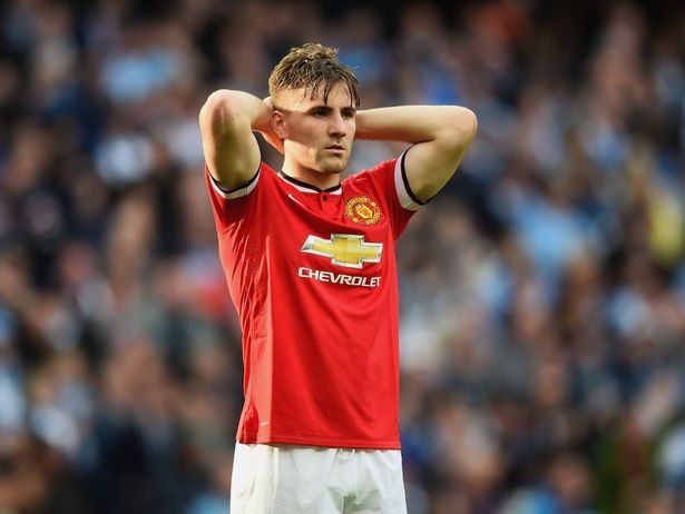梅森:为挽救职业生涯卢克-肖应该离开曼联