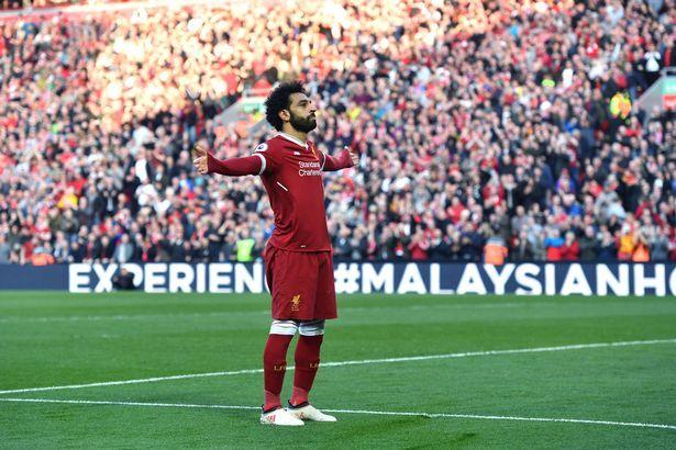 名宿:萨拉赫将是利物浦欧冠半决赛中的关键