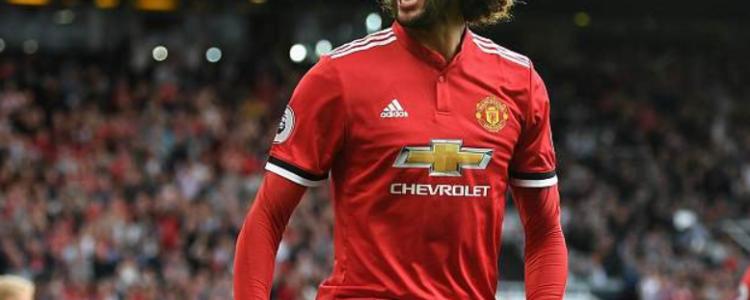 邮报:利物浦不会签费莱尼,PSG有意为费莱尼提供三年合约