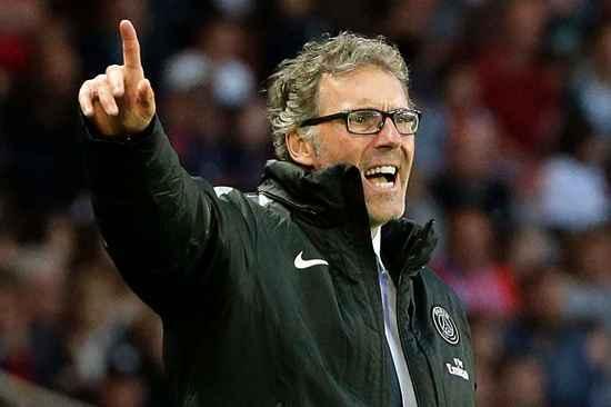 法媒:里昂下赛季有意邀请前巴黎主帅布兰科前来执教