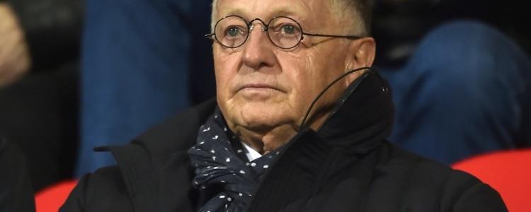 里昂主席:我们都希望本阿尔法能回里昂,但他一直拒绝谈判