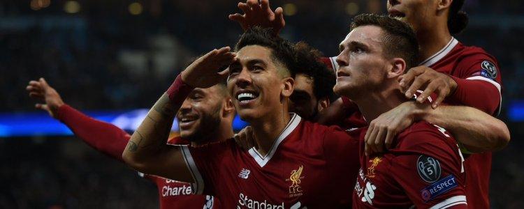 瓜迪奥拉克星队!利物浦单赛季三度获胜创历史