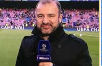名记:罗马次回合晋级欧冠决赛的概率为2%