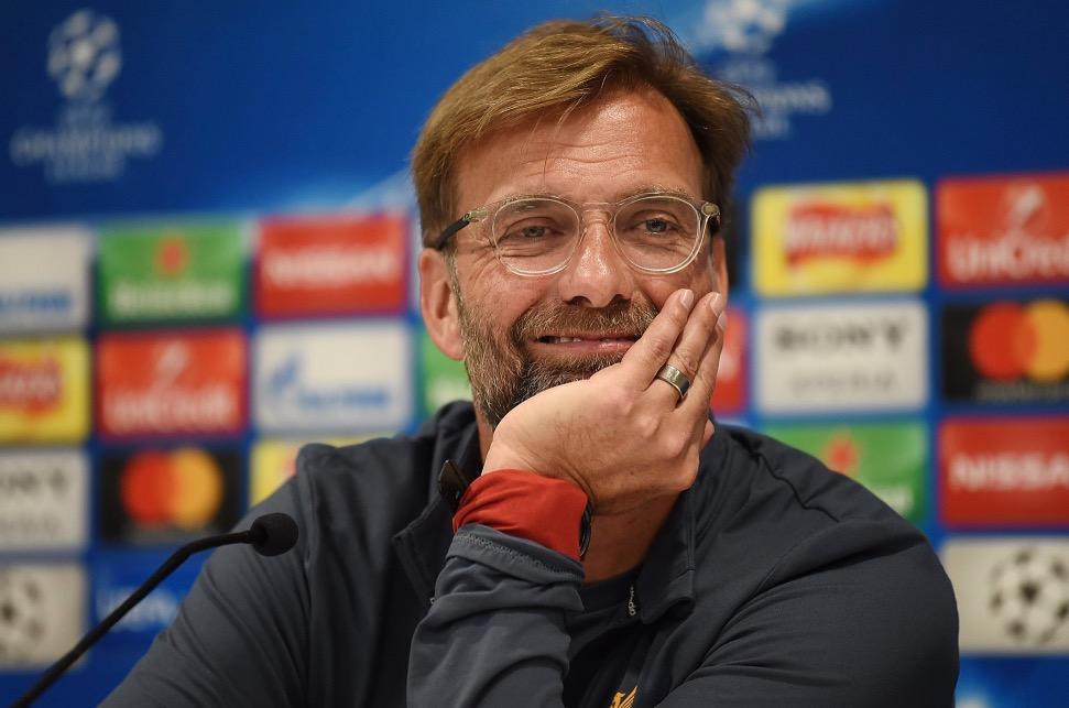 克洛普:利物浦只要用好自己的长处,欧冠决赛就是五五开
