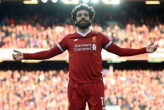 欧文:如果利物浦赢了欧冠冠军,萨拉赫有机会拿金球奖
