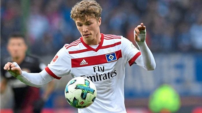 图片报:阿尔普决定离开汉堡,有意加盟拜仁