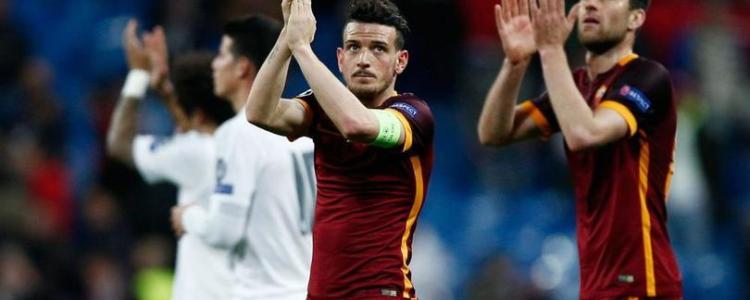 超越尤文,罗马本赛季欧冠收入接近1亿欧元