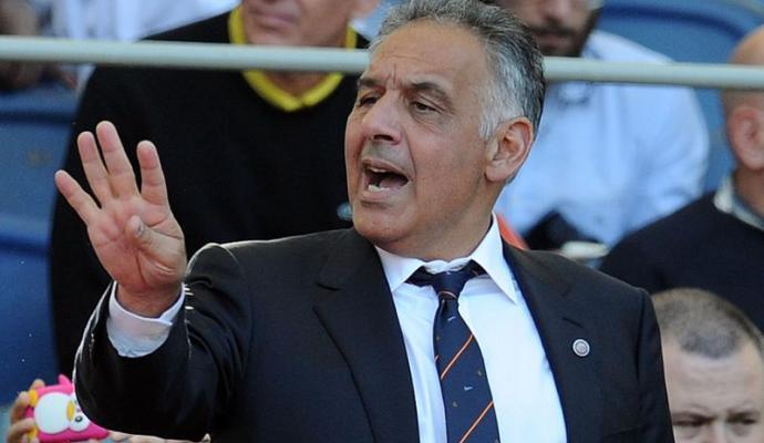 罗马主席:欧冠该引进VAR,裁判就是个笑话