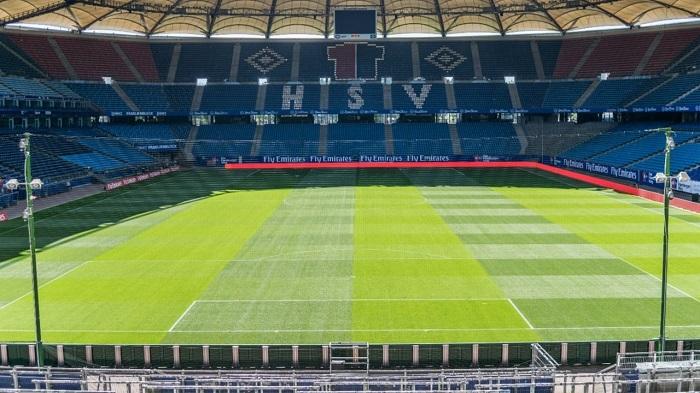 汉堡拒绝让出主场,基尔将无缘人名公园球场