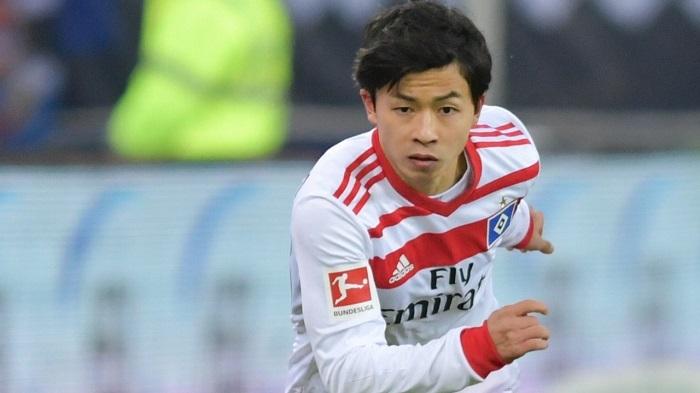 最佳签约?汉堡日本边锋年薪仅为35万欧