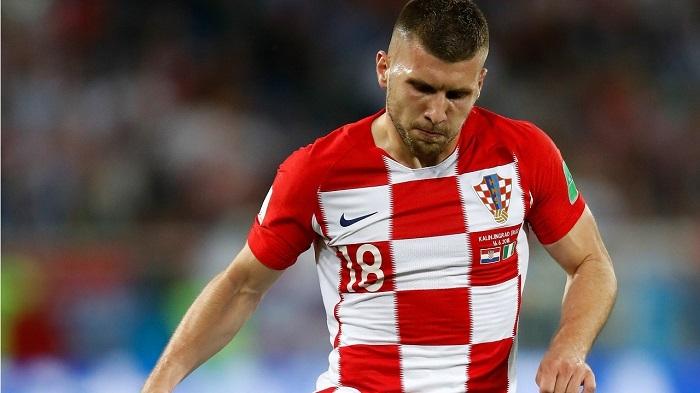 世界杯表现出色,法兰克福欲双倍年薪留住克罗地亚攻击手