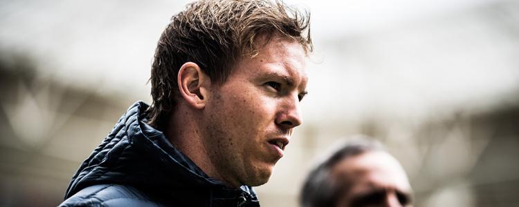 官方:霍芬海姆教练纳格尔斯曼下赛季结束后离队