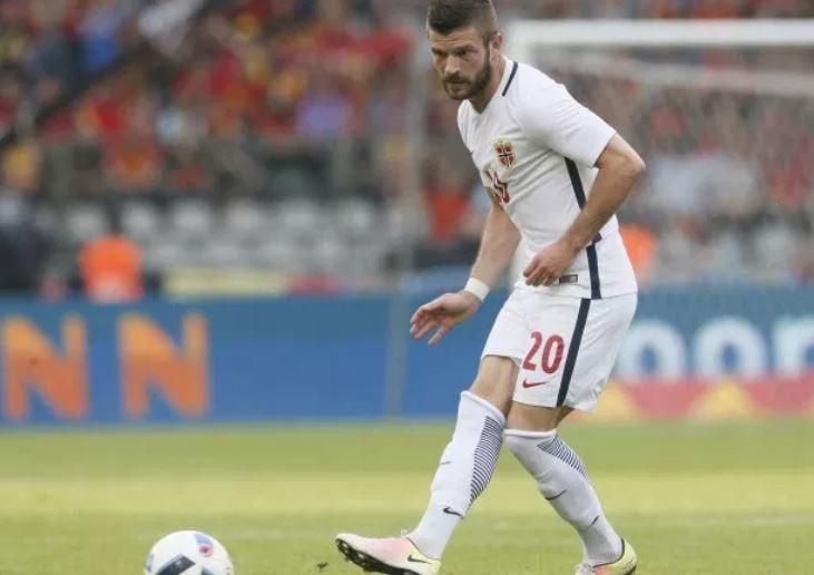意媒:拉齐奥将即将签下科索沃国脚瓦隆-贝里沙