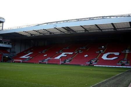 官方:利物浦公布球场维护改善计划,将进一步翻新草皮