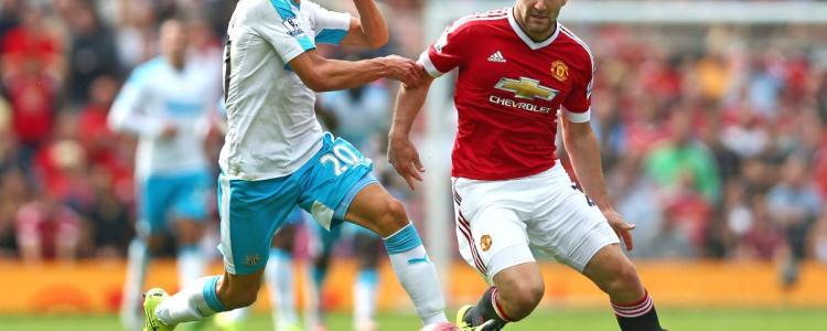 周日泰晤士:卢克-肖拒绝前往埃弗顿踢球