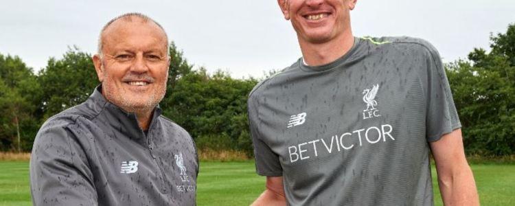 官方:柯克兰回归利物浦,将担任女足守门员教练