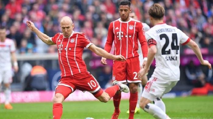 拜仁慕尼黑将和汉堡赛季前进行一场友谊赛