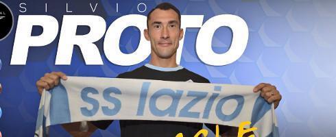 官方:拉齐奥免签比利时老门将普罗托