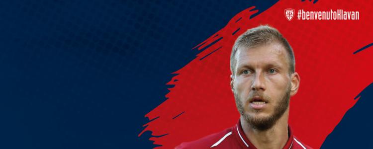 官方:卡利亚里签下利物浦中卫克拉万