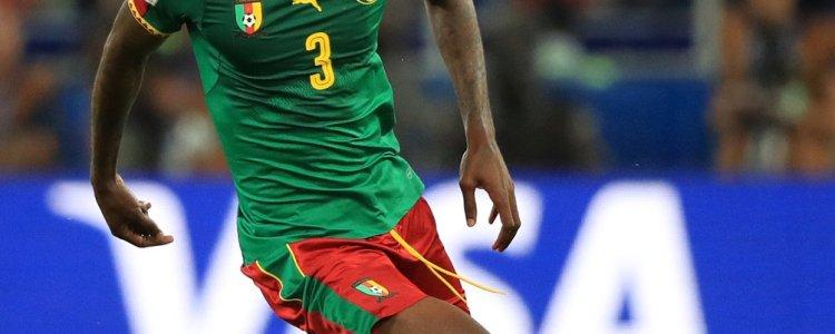 官方:富勒姆俱乐部宣布签下马赛中场扎姆博