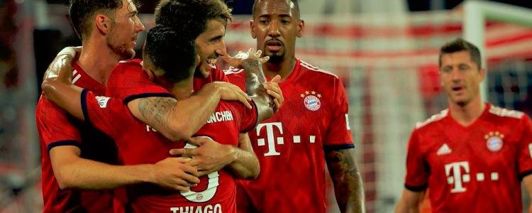 德国名记:曼联开始和拜仁协商博阿滕转会