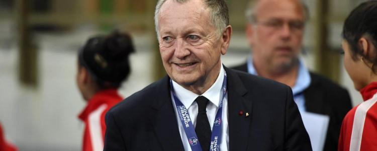 里昂主席:费基尔想去大俱乐部效力,但他95%留在里昂