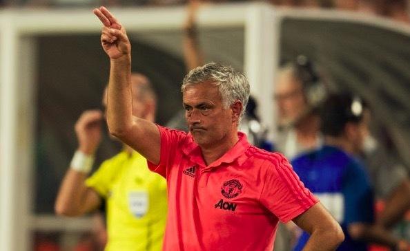 穆里尼奥:如果曼联不提升阵容,新赛季会很困难