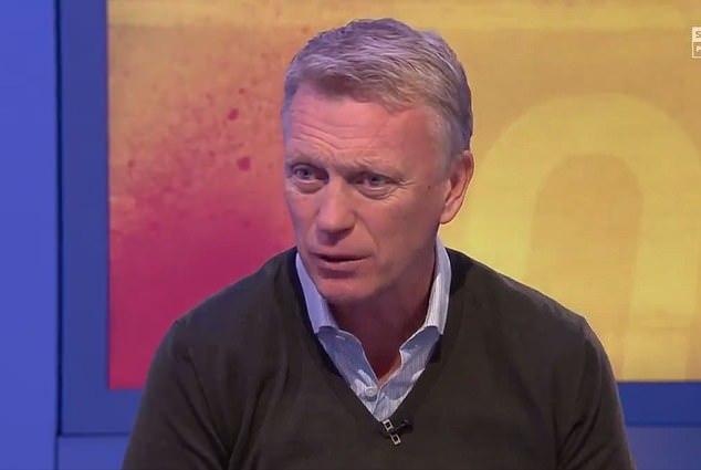 莫耶斯:不确定如今这支利物浦是否比10年前更强