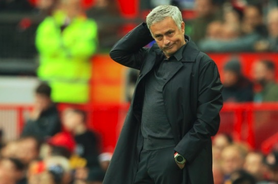 穆氏曼联主场7战升班马丢6分,多于此前10个赛季