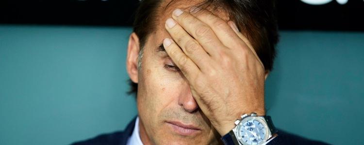 锋无力!皇马自2007年来首次各项赛事连续3场无法破门