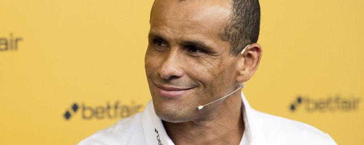 里瓦尔多:索拉里现在还达不到皇马的教练要求