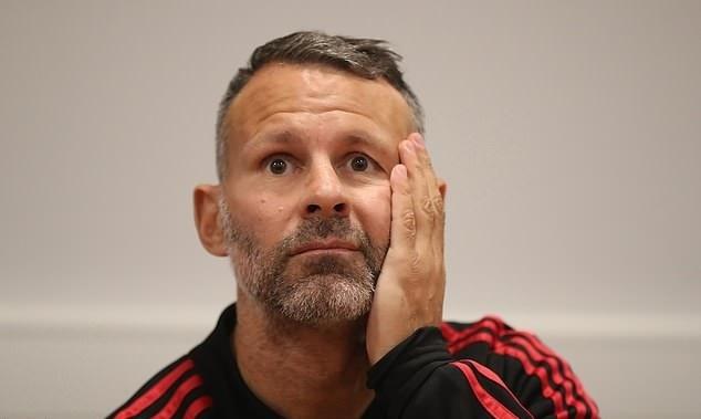 吉格斯:曼联应该留住穆里尼奥