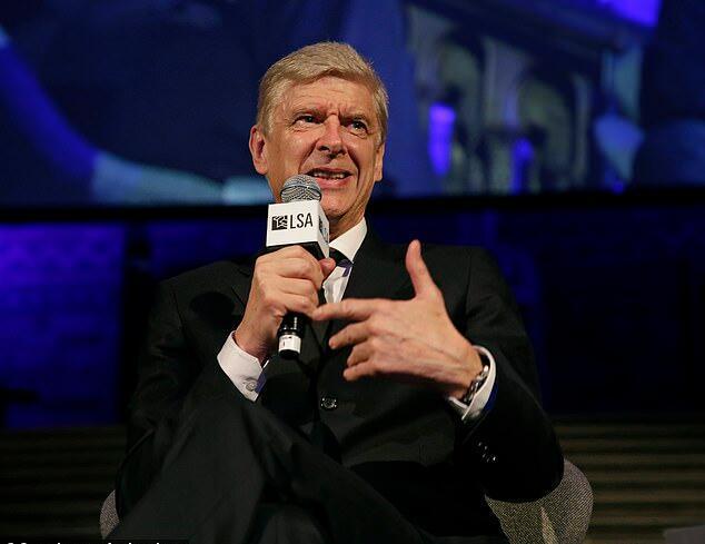巴黎圣日耳曼有意邀请温格出任足球总监