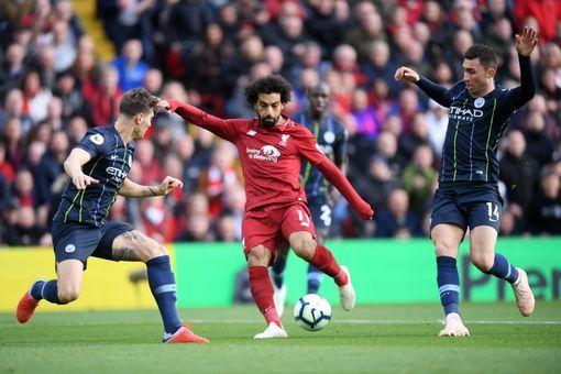埃及足协:放萨拉赫提前回归不是利物浦要求的