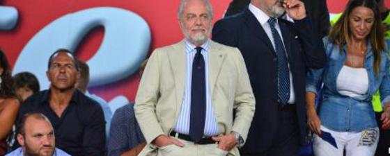 德佬:那不勒斯未来会称霸意大利和欧洲!