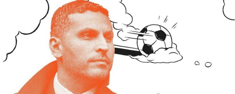 因凡蒂诺曾私下协助曼城和巴黎逃脱欧冠禁赛处罚